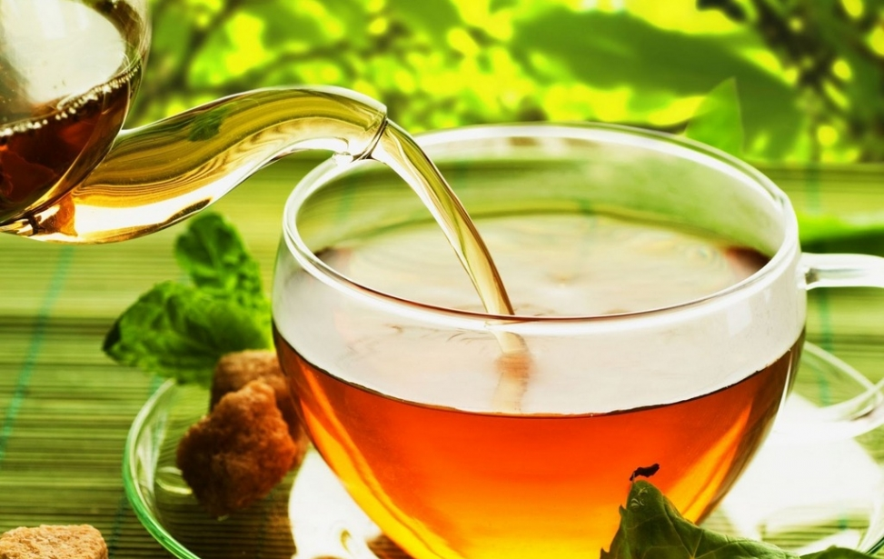 Green Tea Diet - Diet